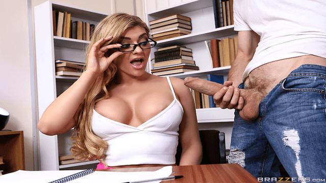 tits size 7